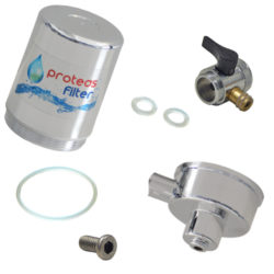 Spare Parts for Faucet Water Filter