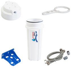 Spare Parts for Under Sink Water Filters