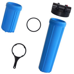 Spare Parts for Big Blue Filter Housings