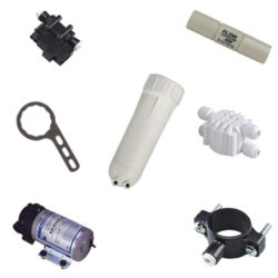 Spare Parts for Reverse Osmosis