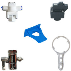 Filter Housings Accessories
