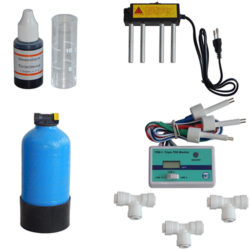 Water Treatment & Disinfection Components
