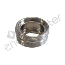 Faucet adapter with male thread 24mm - 22mm