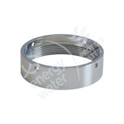 Δαχτυλίδι σύσφιξης για μεταλλική συσκευή άνω πάγκου