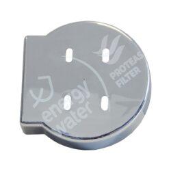 Βάση στήριξης για μεταλλικη συσκευή άνω πάγκου