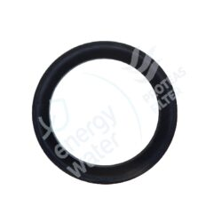 O-ring πλακέ για συσκευή άνω πάγκου slim line μεταλλική