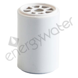 Replacement filter cartridge for shower filter (EW-016-0200)