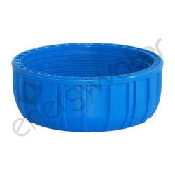 Ανταλλακτικό μπλε δαχτυλίδι για φιλτροθήκη κεντρικής παροχής 5″, 7″