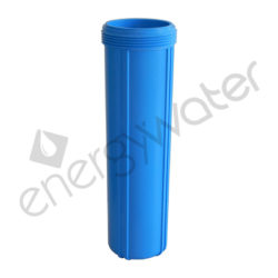 Ανταλλακτικό κέλυφος για φιλτροθήκη Big Blue 20″