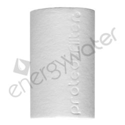 Polypropylene filter cartridge Proteas 4″ - 5μm
