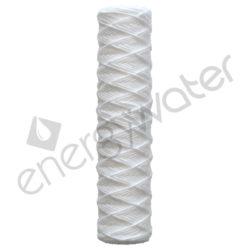 Polypropylene yarn filter cartridge Proteas 10″ - 20μm