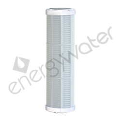 Multi-use sediment filter cartridge 10″ - 20μm