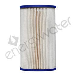 Multiuse pleated polyester filter catridge 5″ - 5μm