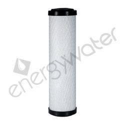 Activated carbon block filter Proteas SUPER CF1 10″ - 1μm