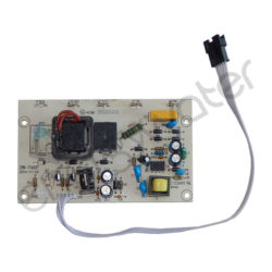 Internal electronic board for Proteas Filter's water dispenser