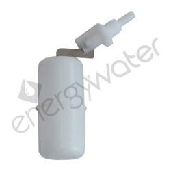 Φλοτέρ για θερμοψύκτη νερού