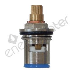 Mechanism for SS304 faucet medium design