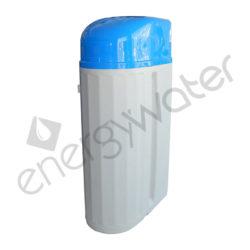 Volumetric water softener 32L