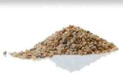 Χαλαζιακή άμμος 1.2 - 2.4 ΜΜ